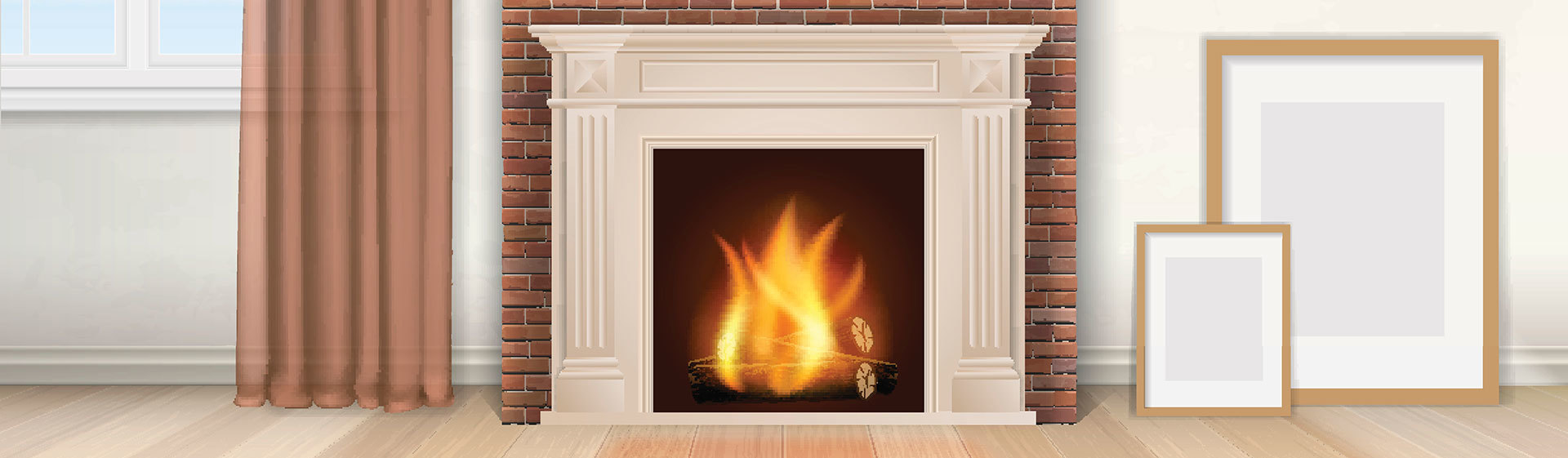Gas Fire Servicing - covering South Manchester & Stockport